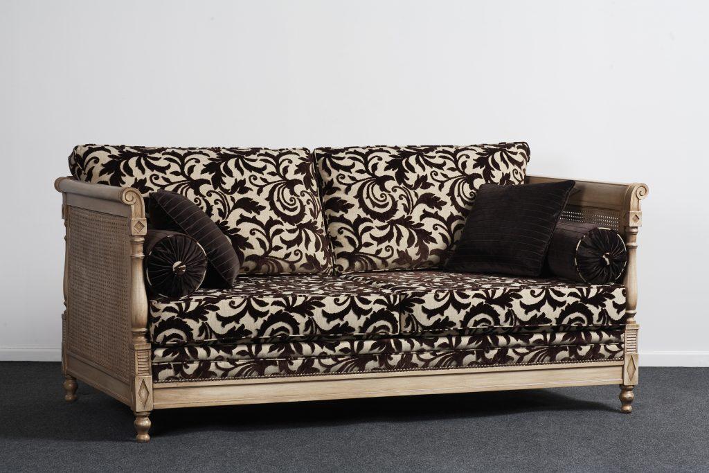 lit de repos cann style directoire balzarotti. Black Bedroom Furniture Sets. Home Design Ideas