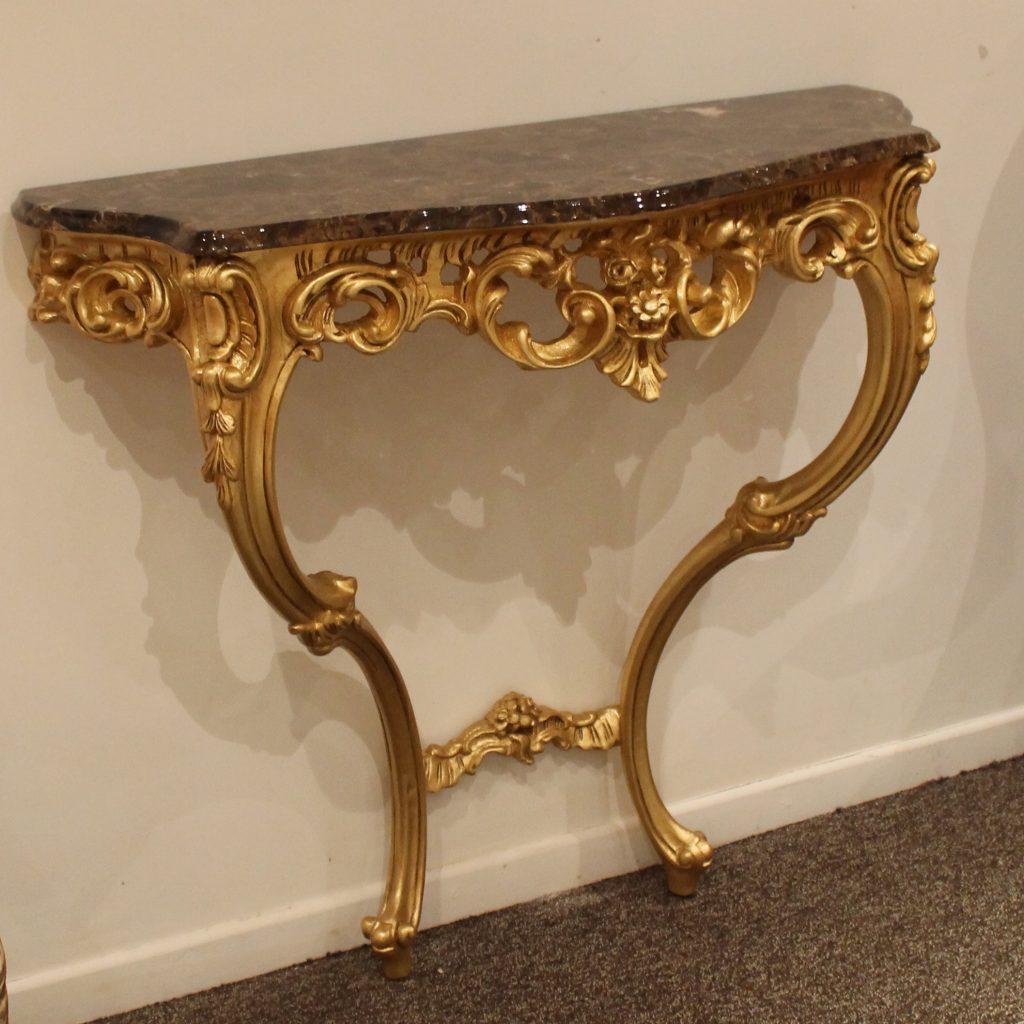 2007855 balzarotti french style furniture louis xv style